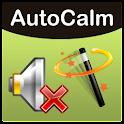 AutoCalm logo