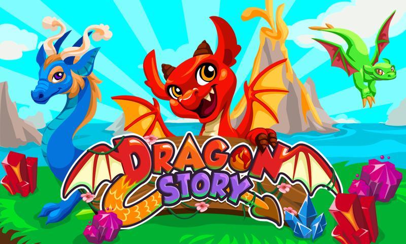 Dragon Story™ - screenshot
