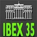 Ibex35 intraday icon