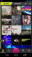 Screenshot of GO HD - Social Broadcasting