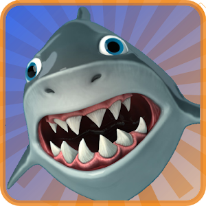 Shark Run 3D: Feeding Frenzy! for PC and MAC