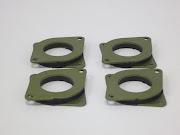 3D Printer Motor & Vibration Dampers 4 Pack