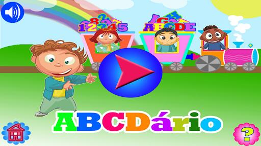 ABCDário - O ABC para Crianças