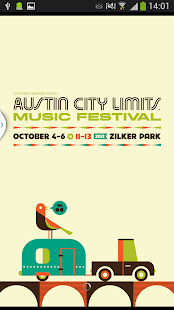 ACL Music Fest Official App - screenshot thumbnail