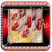 Nail Fashions Idea Book Pro