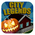 City Legends halloween