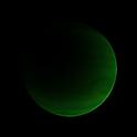 UCCW BSG 3D Planet Skin icon