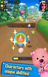 Pororo Penguin Run Screenshot 10