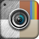 Sketch Camera for Instagram