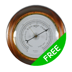 Download Accurate Barometer Free