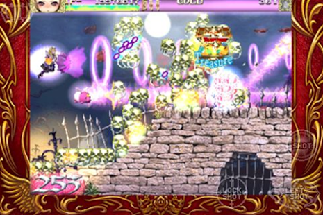 DEATHSMILES - screenshot thumbnail