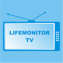 LIFEMONITOR: TV (Интернет ТВ) logo