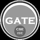 GATE CSE ISE icon