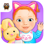 Sweet Baby Girl - Daycare 3 Apk