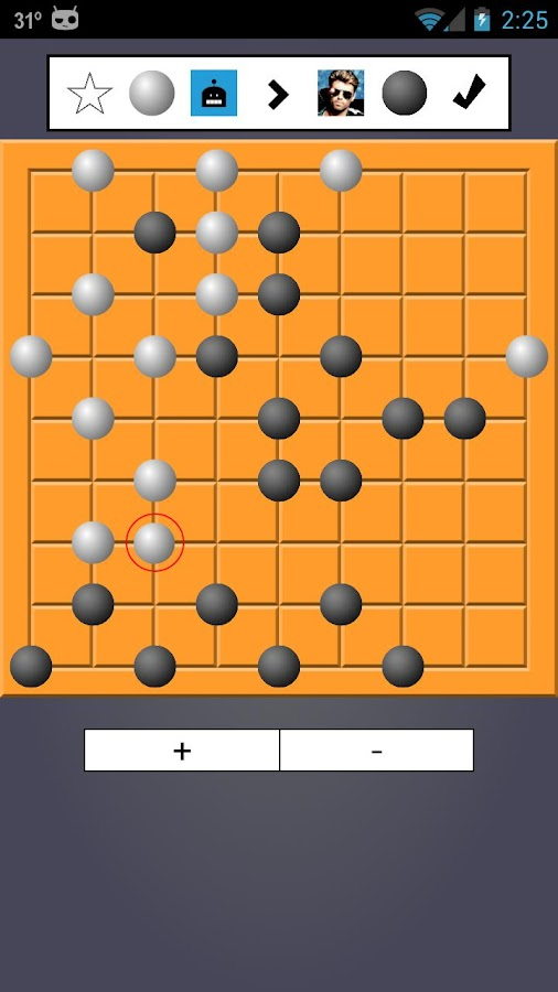 Go Versus - screenshot