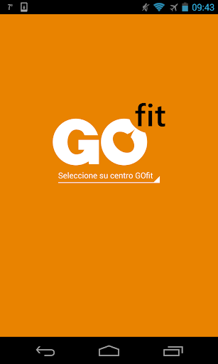 GO fit