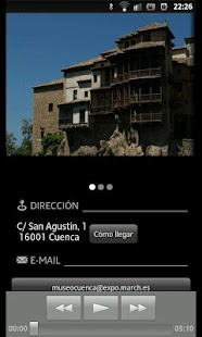 CUENCA- screenshot thumbnail