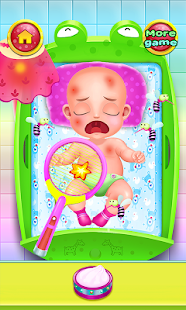 Newborn Baby Caring- screenshot thumbnail