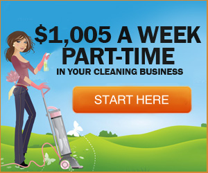 cleaning business pictures