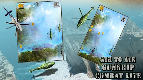 Air-To-Air-Gunship-Combat-Lite 5