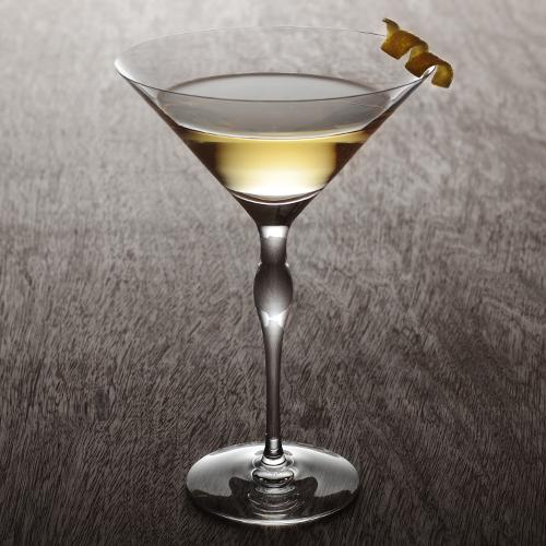 Smoky Martini Recipe