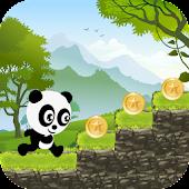 Jungle Panda Run
