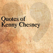 Quotes of Kenny Chesney