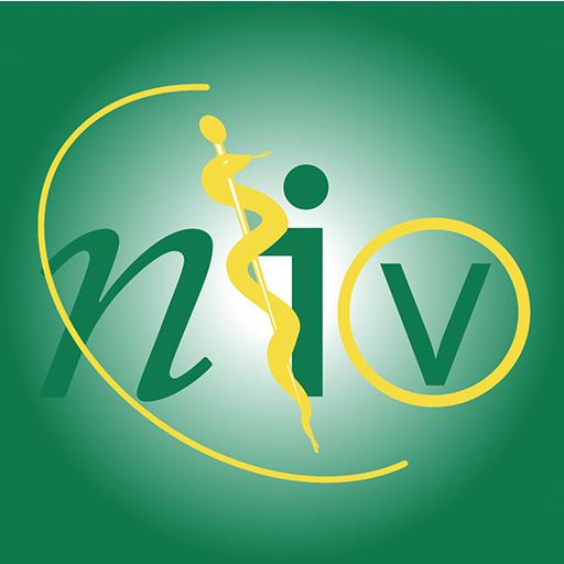 NIV 2014 LOGO-APP點子