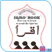 Book Iqro' 1-6