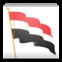 Yemen constitution icon