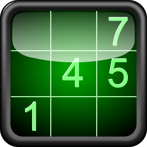 Sudoku Solver and Game - Free LOGO-APP點子