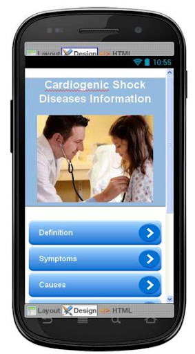 Cardiogenic Shock Information