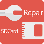 Repair SD Card