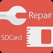 Repair SD Card