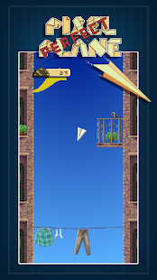 Pixel Perfect Plane- screenshot thumbnail