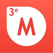 MATH3 - Lelivrescolaire.fr