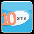 10sma icon