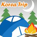 Korea Trip logo