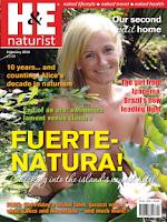 Screenshot of H&E naturist