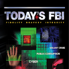 Today's FBI icon