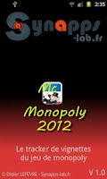 Screenshot of Mc Monopoly 2012