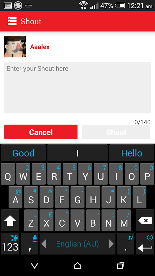 Robi-Airtel CIRCLE- screenshot