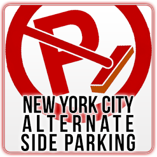 NYC Alternate Side Parking Android Apps On Google Play - Nyc alternate side parking map