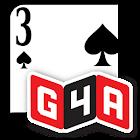 G4A: Gin Rummy icon