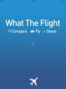What The Flight- screenshot thumbnail