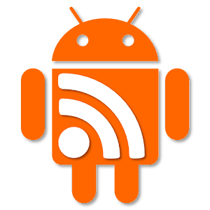 how to download from a link in rss reader