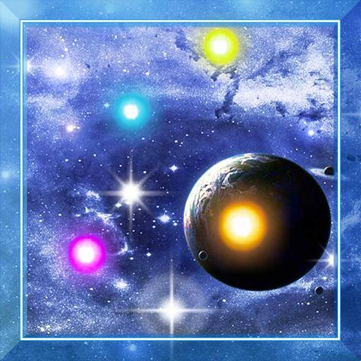 Space Voices HD live wallpaper 個人化 App LOGO-APP試玩