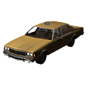 Duty Driver Taxi LITE icon