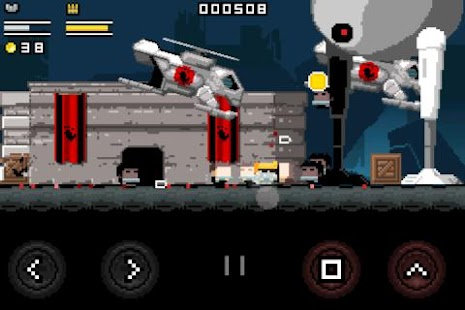 Gunslugs Free - screenshot thumbnail