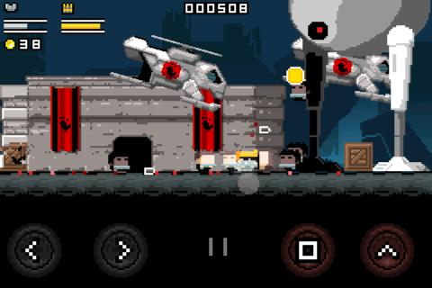 Gunslugs Free- screenshot